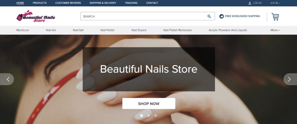 www.beautifulnails.store