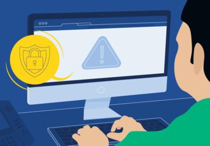 Nauja paslauga – interneto svetainių saugumo įrankis