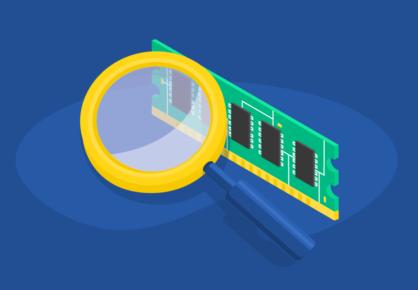 Kaip stebėti RAM naudojimą VPS paslaugose?