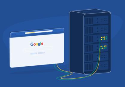 Nuo ko priklauso duomenų perdavimo greitis VPS serveriuose?