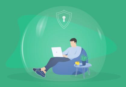 Kuriame svetainę: kuo svarbi atidi duomenų apsauga?